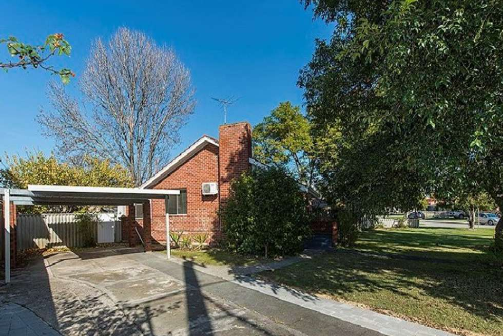 Fourth view of Homely house listing, 36 Farnham Street, Bentley WA 6102