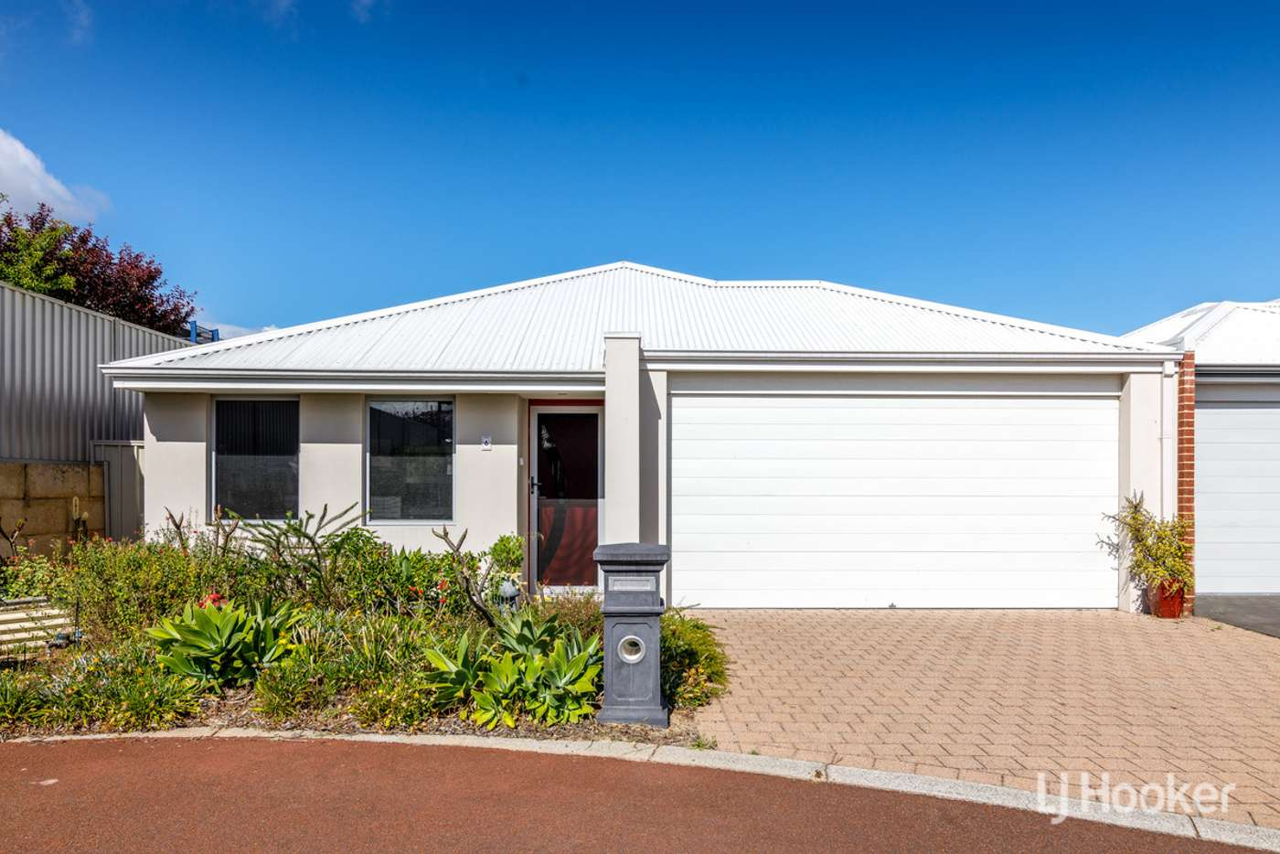 Main view of Homely unit listing, 6 Coppin Place, Australind WA 6233