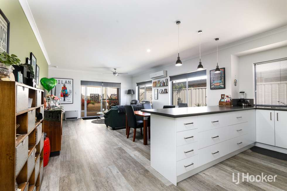 Second view of Homely unit listing, 6 Coppin Place, Australind WA 6233