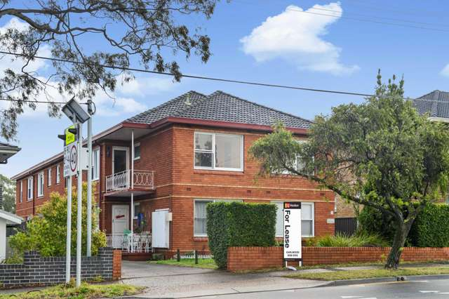 5/195 Bexley Road, Kingsgrove NSW 2208