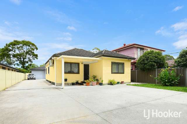 8 Boundary Road, Chester Hill NSW 2162