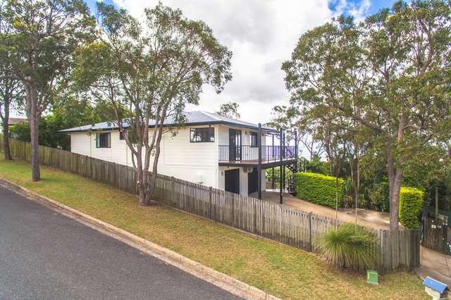 14 Sleipner Street, Mount Archer QLD 4701