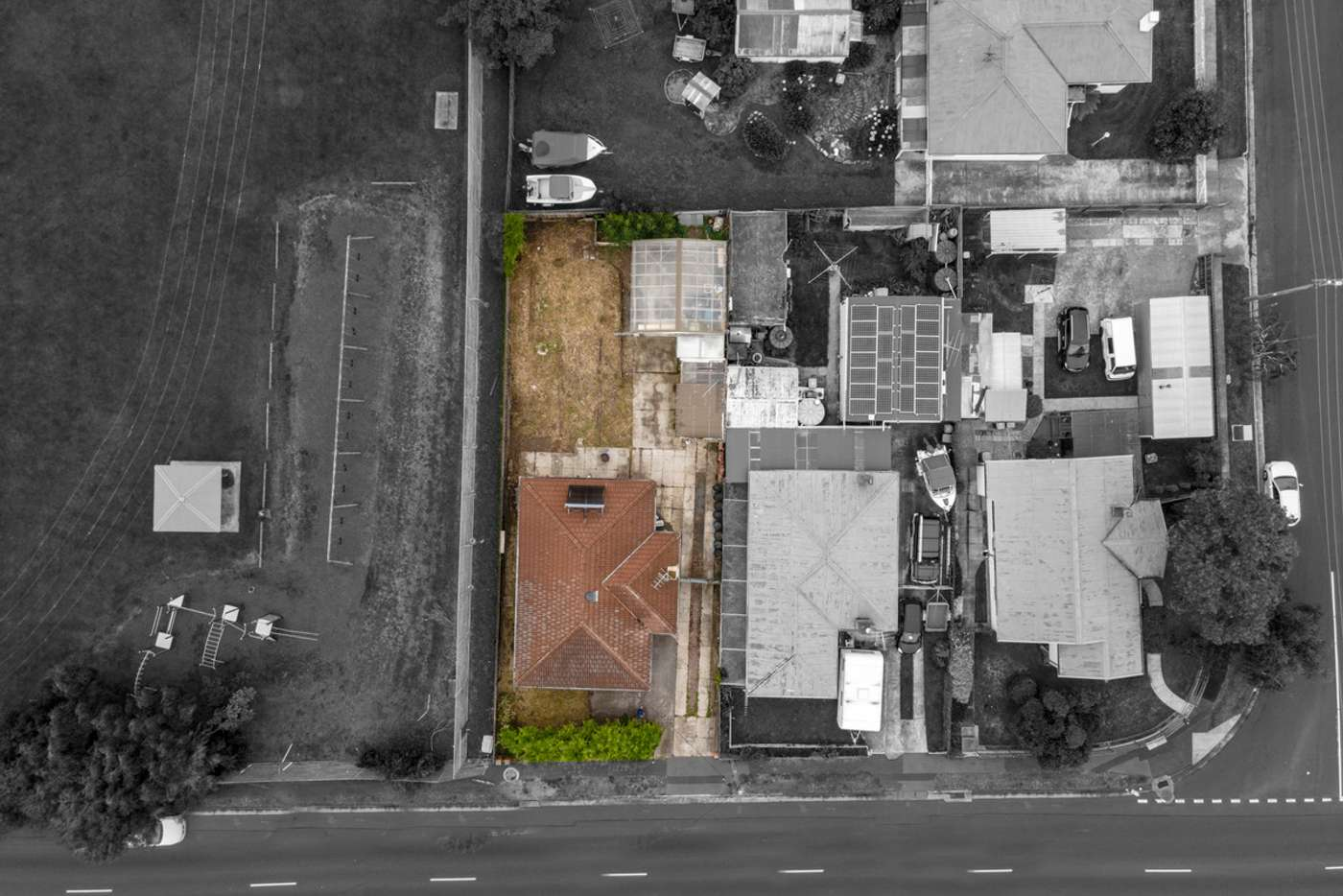 Main view of Homely house listing, 134 Albert Road, Moonah TAS 7009