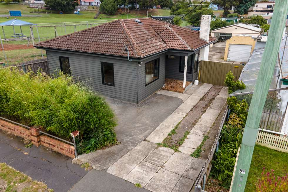 Second view of Homely house listing, 134 Albert Road, Moonah TAS 7009