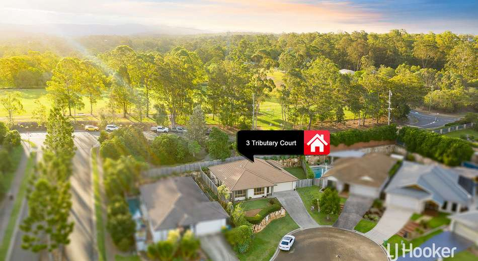 3 Tributary Court, Eatons Hill QLD 4037