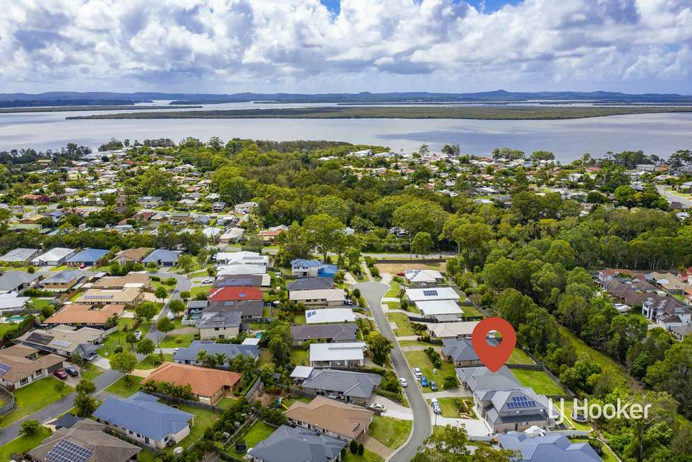 Third view of Homely house listing, 25 Park Edge Place, Redland Bay QLD 4165