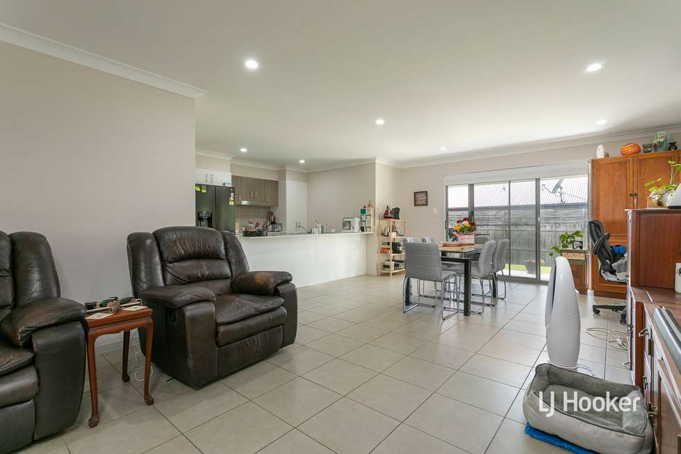 Fourth view of Homely house listing, 25 Park Edge Place, Redland Bay QLD 4165