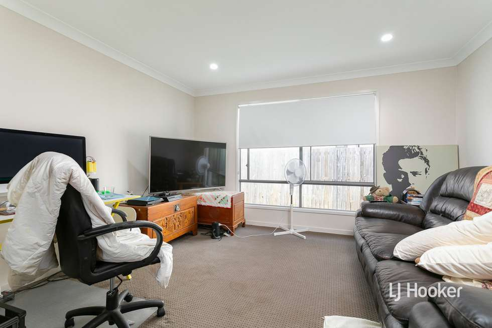 Fifth view of Homely house listing, 25 Park Edge Place, Redland Bay QLD 4165