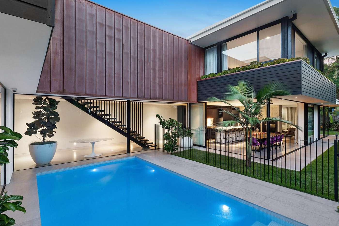 Main view of Homely house listing, 16 Thompson Street, Mosman NSW 2088