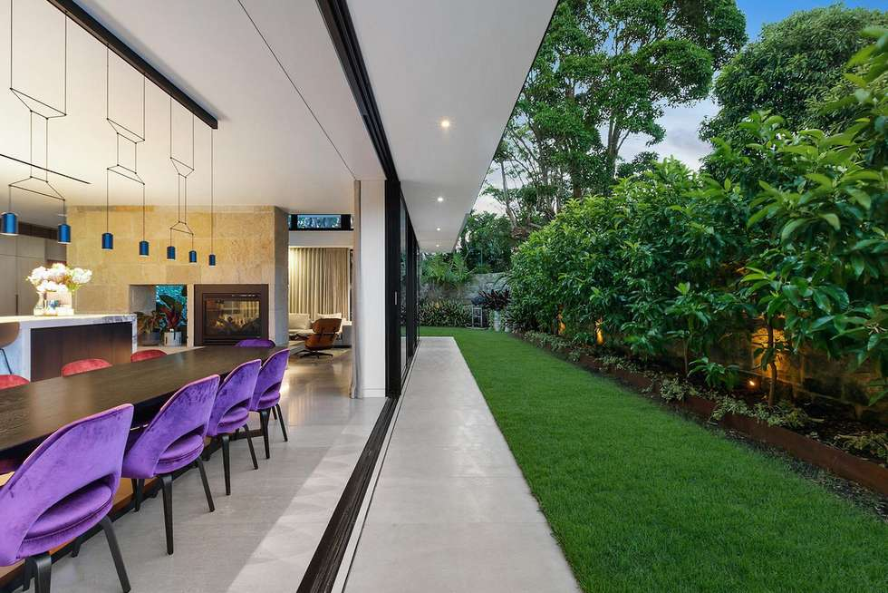 Second view of Homely house listing, 16 Thompson Street, Mosman NSW 2088