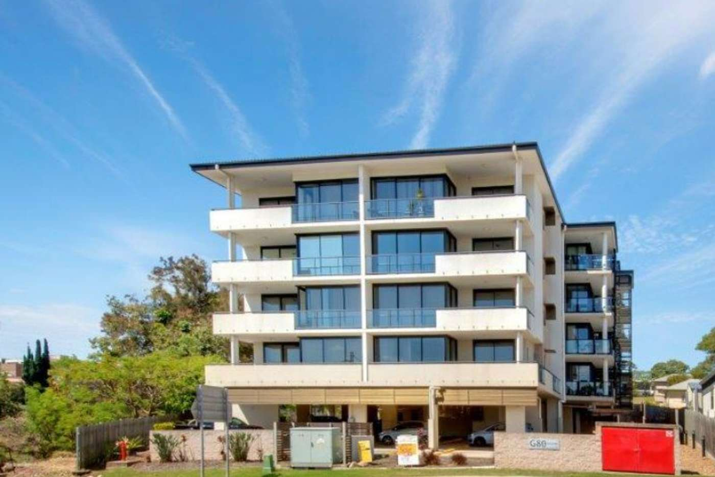 Main view of Homely unit listing, Unit 122/75 Central Lane, Gladstone Central QLD 4680