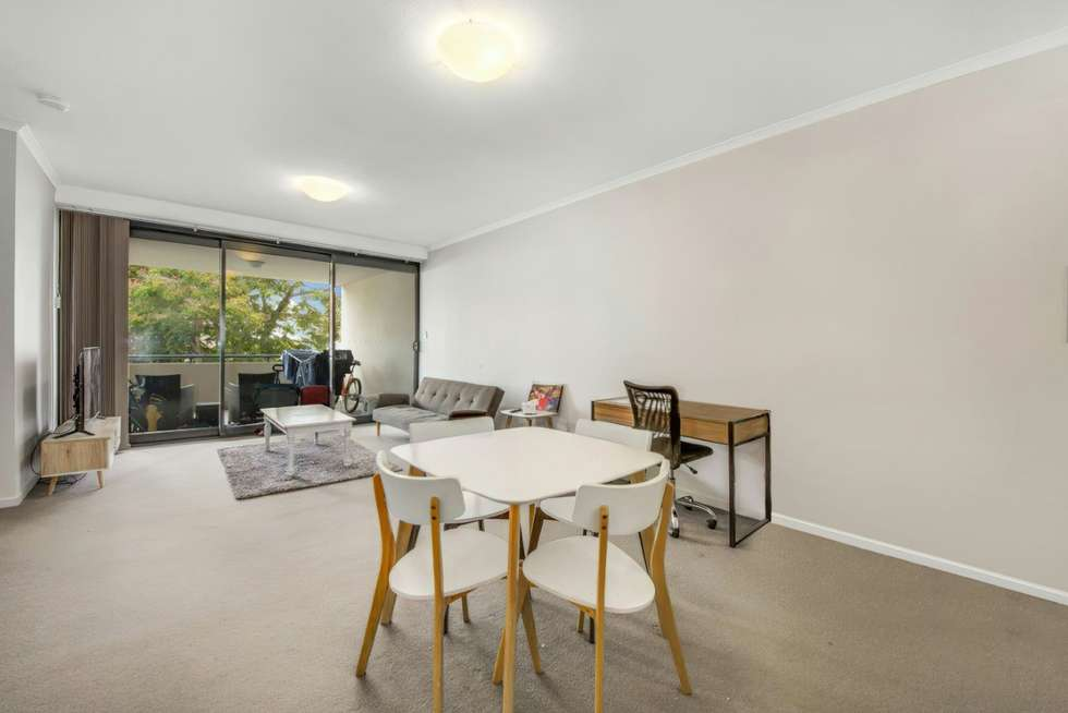 Second view of Homely unit listing, Unit 122/75 Central Lane, Gladstone Central QLD 4680