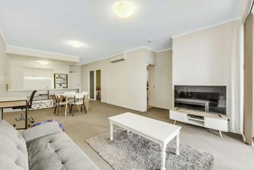 Third view of Homely unit listing, Unit 122/75 Central Lane, Gladstone Central QLD 4680
