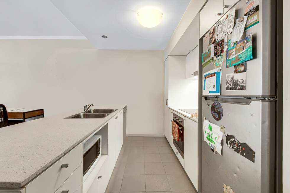 Fourth view of Homely unit listing, Unit 122/75 Central Lane, Gladstone Central QLD 4680