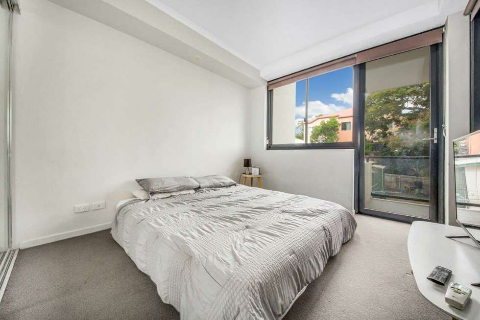 Fifth view of Homely unit listing, Unit 122/75 Central Lane, Gladstone Central QLD 4680