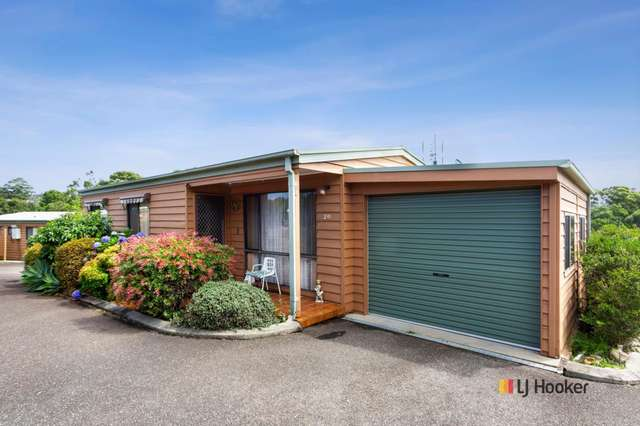 20/12 Old Princes Highway, Batemans Bay NSW 2536