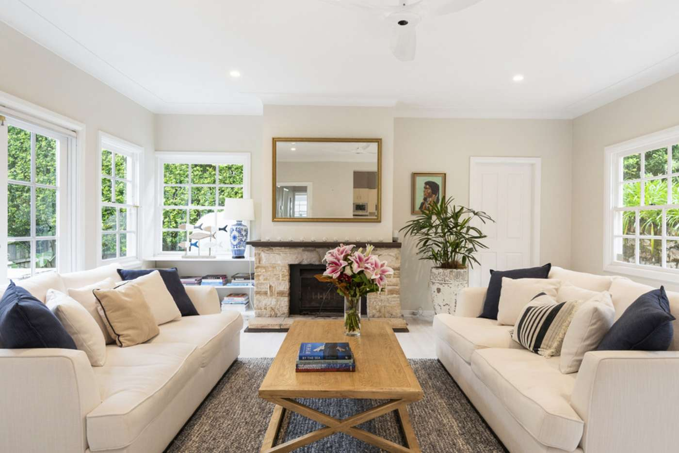 Main view of Homely house listing, 15 Crescent Road, Mona Vale NSW 2103