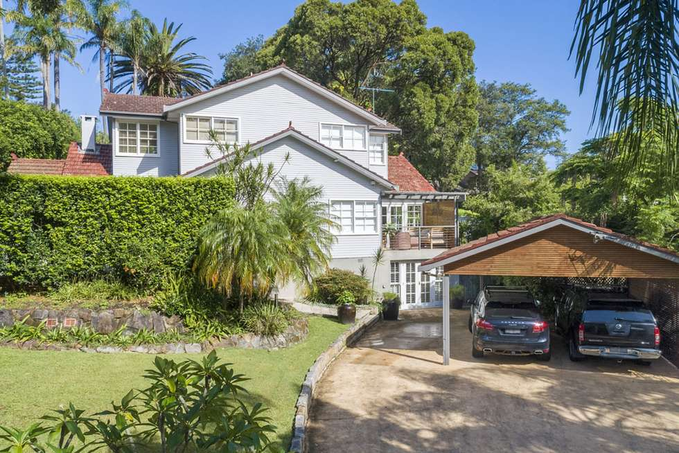 Second view of Homely house listing, 15 Crescent Road, Mona Vale NSW 2103
