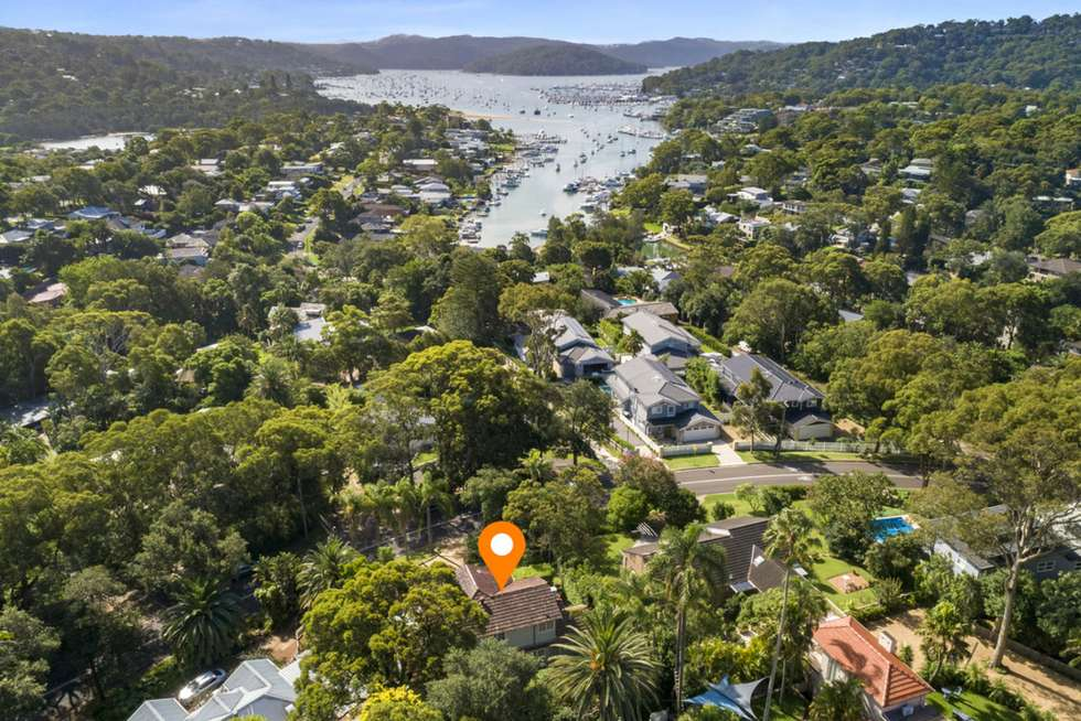 Third view of Homely house listing, 15 Crescent Road, Mona Vale NSW 2103