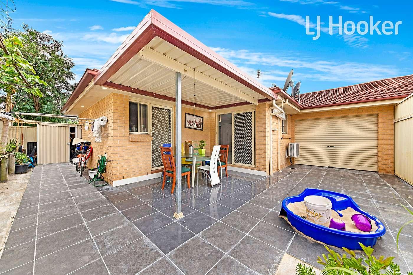 Main view of Homely villa listing, 4/156 Brenan Street, Smithfield NSW 2164