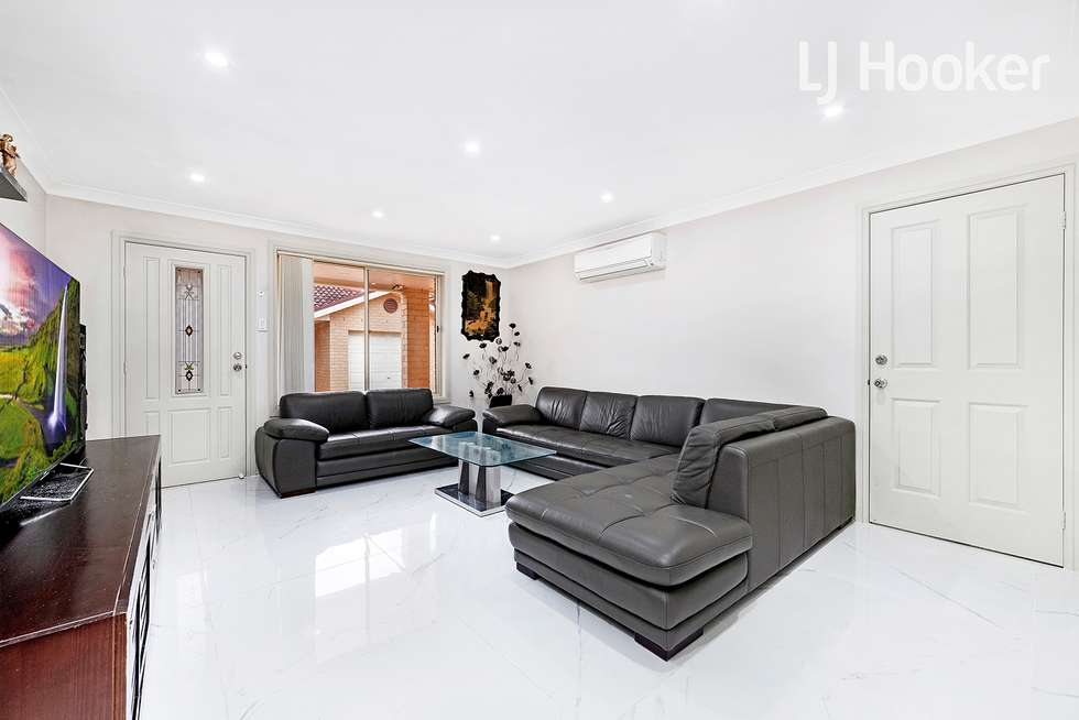 Second view of Homely villa listing, 4/156 Brenan Street, Smithfield NSW 2164