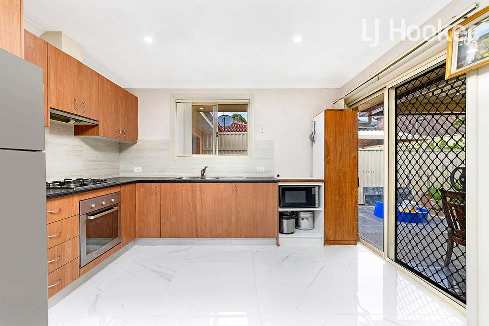 Fourth view of Homely villa listing, 4/156 Brenan Street, Smithfield NSW 2164