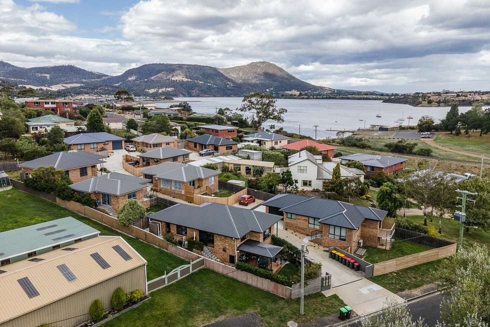Third view of Homely unit listing, 1/3 Willow Walk, Austins Ferry TAS 7011