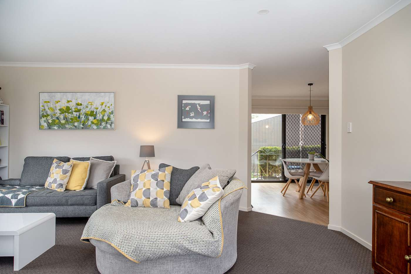 Sixth view of Homely unit listing, 1/3 Willow Walk, Austins Ferry TAS 7011