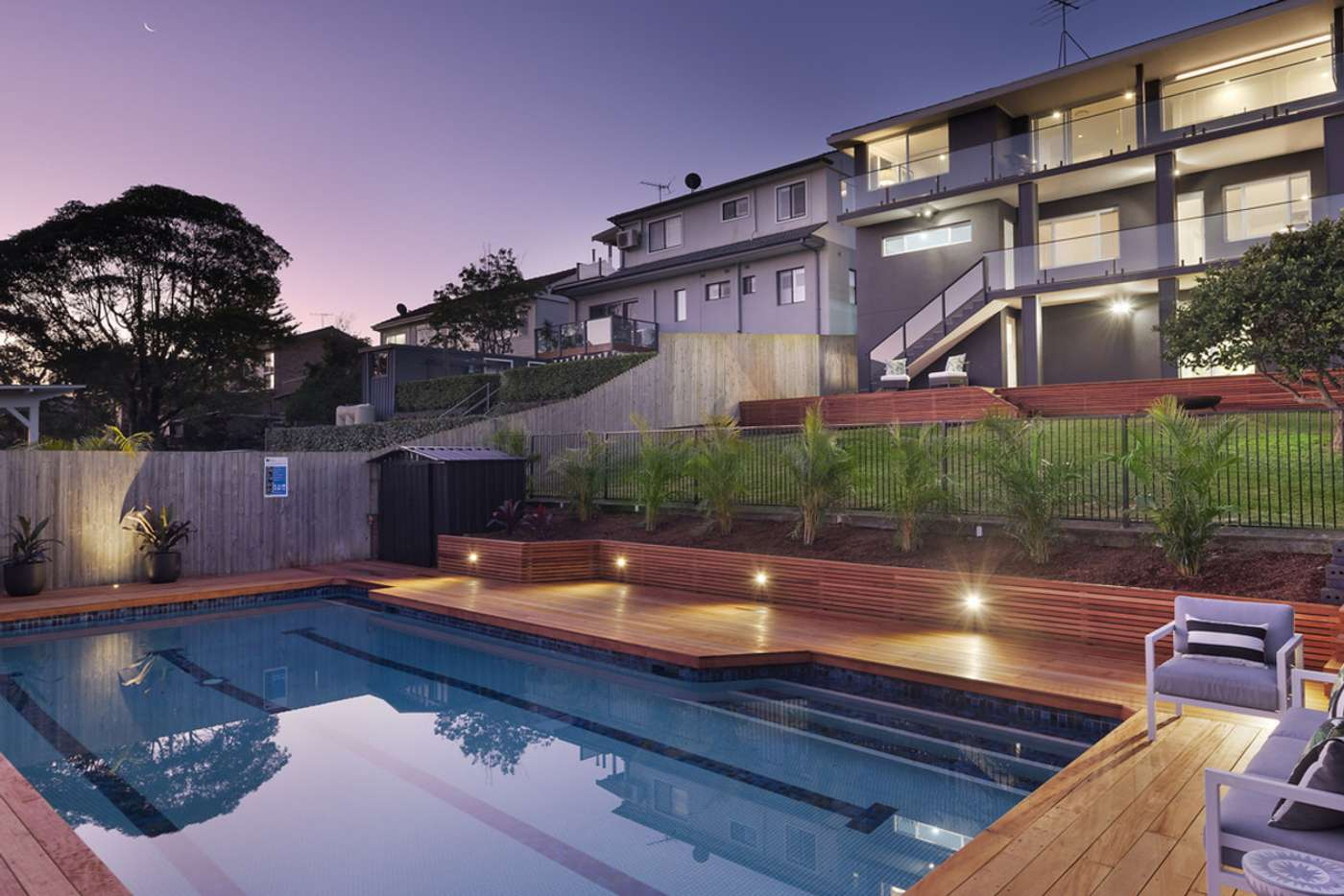 Main view of Homely house listing, 21 Arnott Crescent, Warriewood NSW 2102