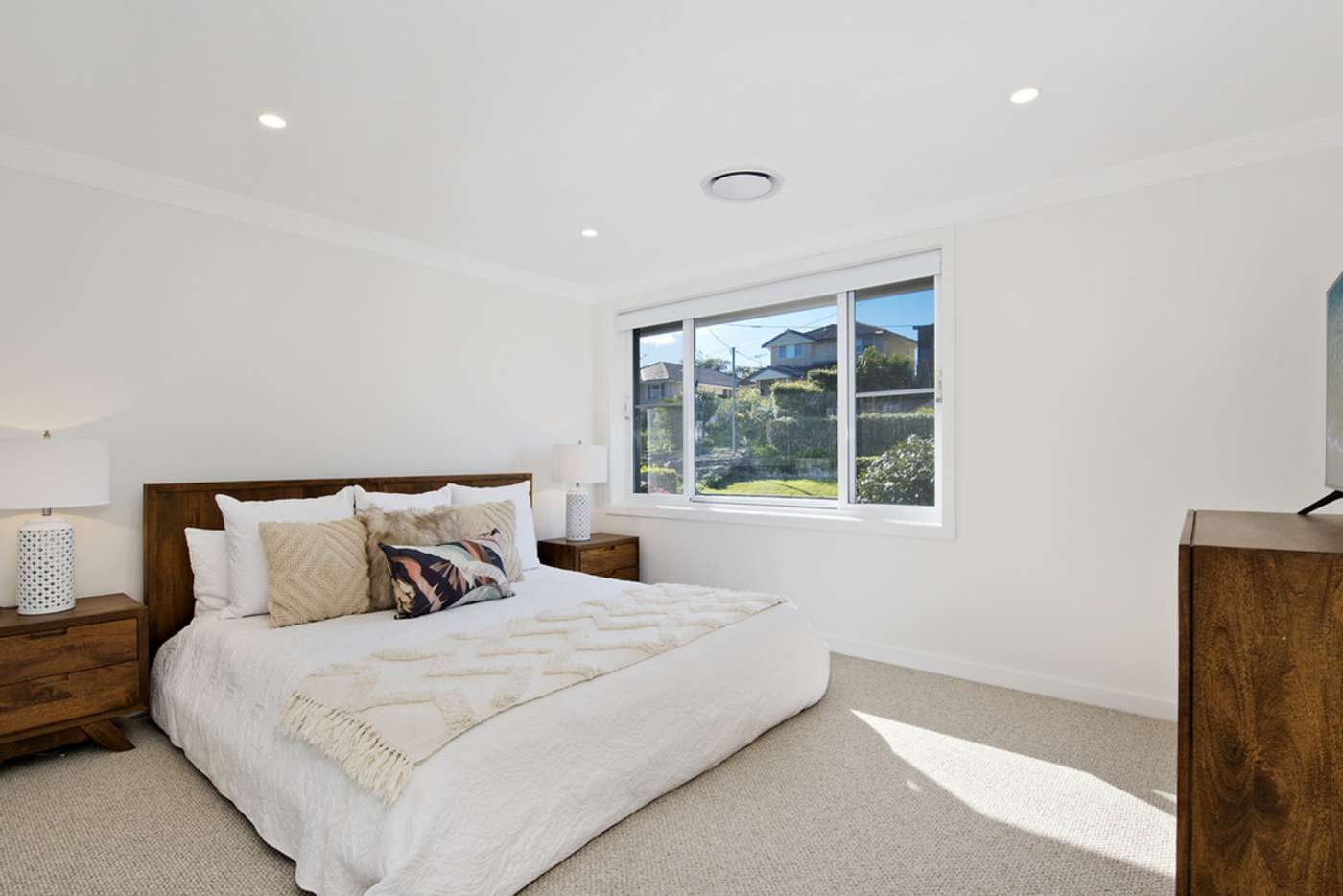 Sixth view of Homely house listing, 21 Arnott Crescent, Warriewood NSW 2102