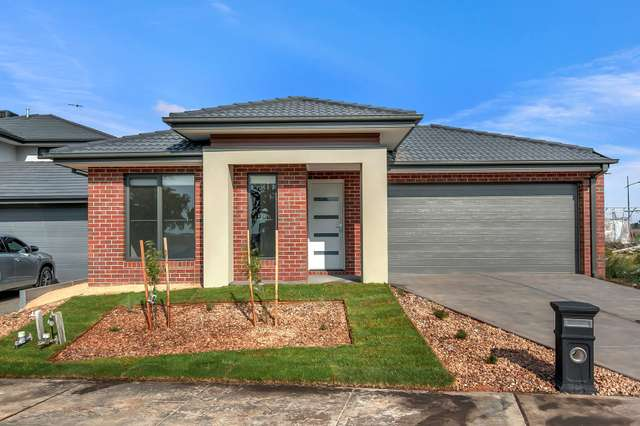 45 Piccadilly Drive, Wollert VIC 3750