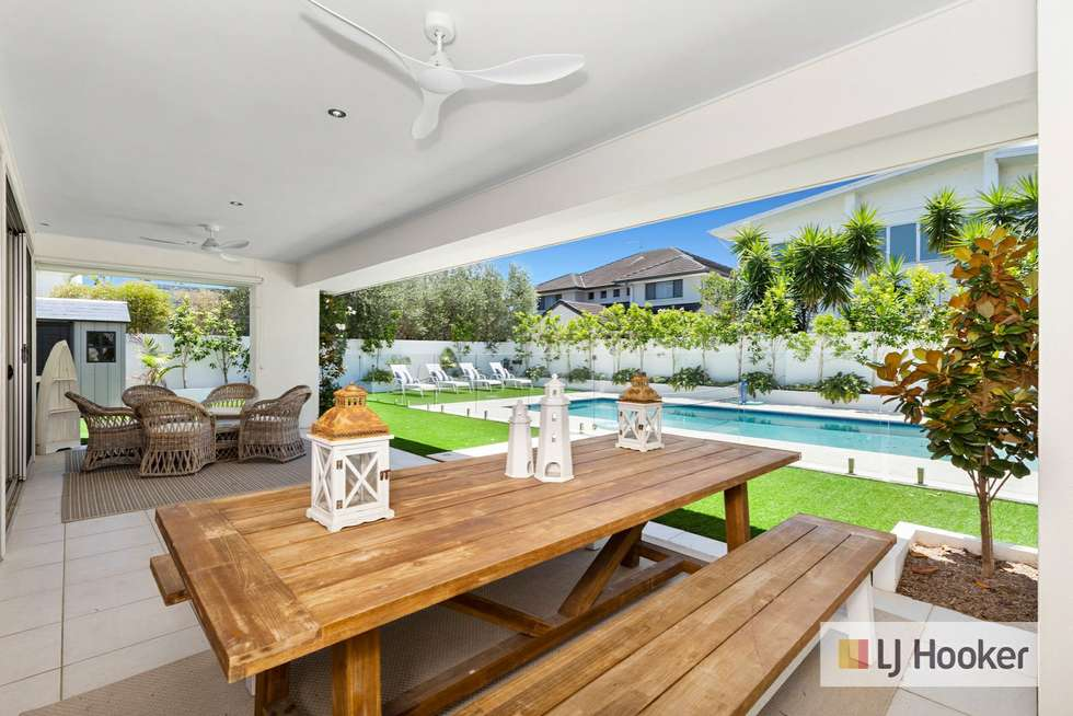 Fourth view of Homely house listing, 13 Shipstern Street, Kingscliff NSW 2487