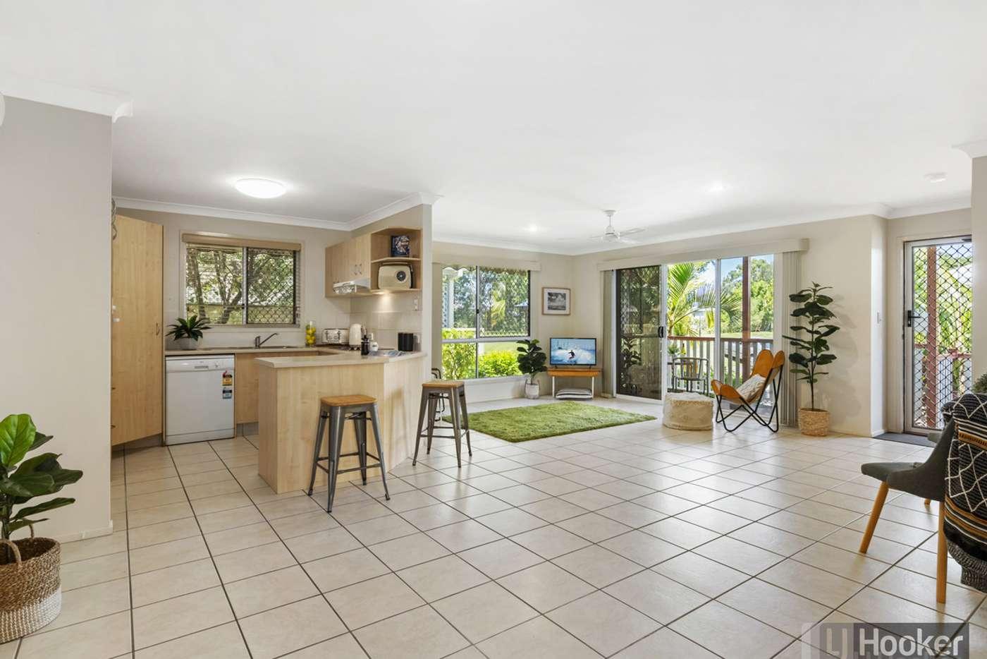 Main view of Homely retirement listing, 22/11 Treasure Island Drive, Biggera Waters QLD 4216