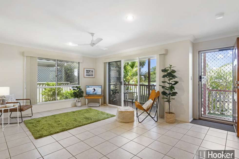 Second view of Homely retirement listing, 22/11 Treasure Island Drive, Biggera Waters QLD 4216