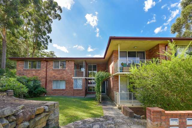5/57 Henry Parry Drive, Gosford NSW 2250