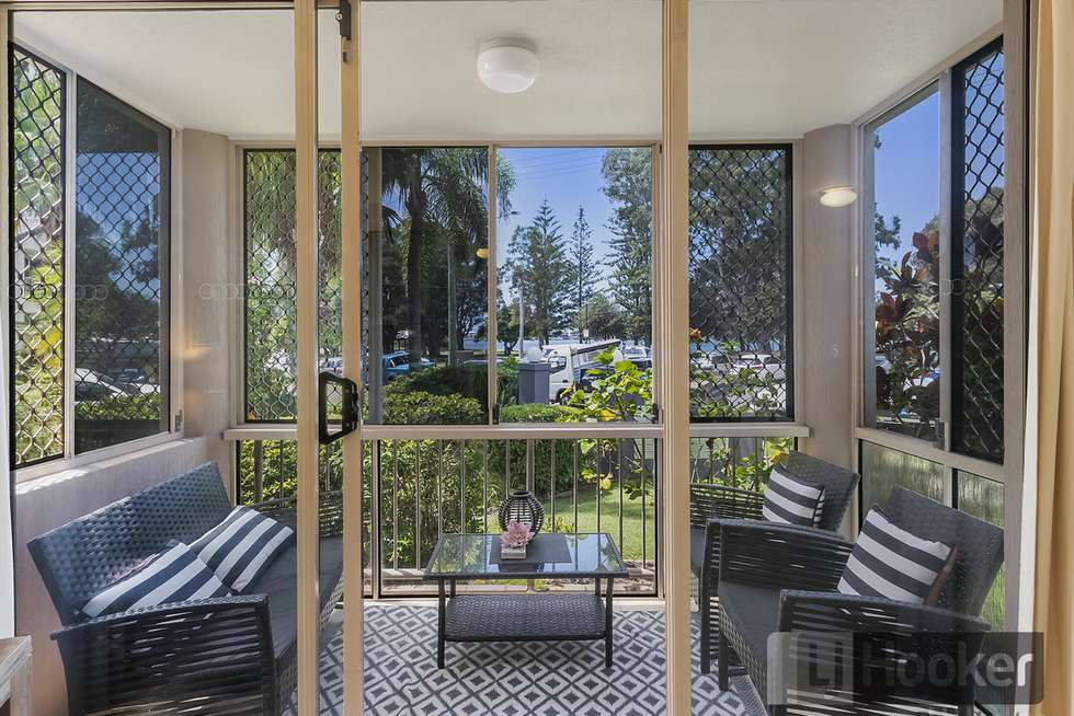 Fourth view of Homely apartment listing, 1/48 The Esplanade, Paradise Point QLD 4216