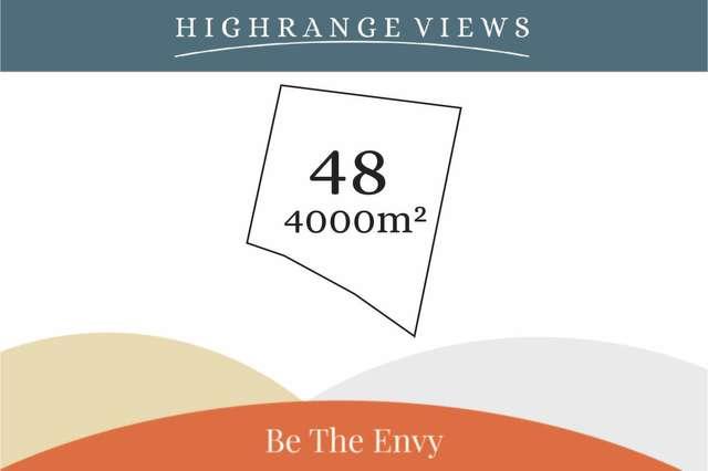 Lot 48/ Escarpment Avenue, Cabarlah QLD 4352