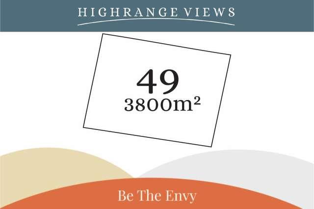 Lot 49/ Escarpment Avenue
