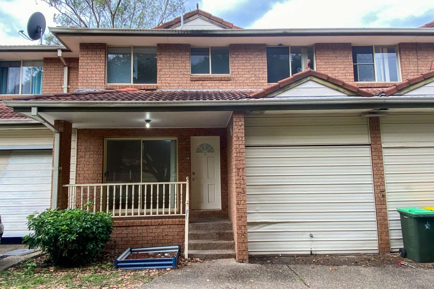 Main view of Homely townhouse listing, 2/35 Prairie Vale Road, Bankstown NSW 2200