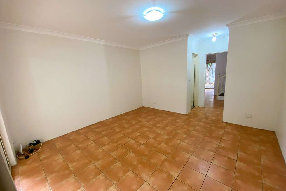 Second view of Homely townhouse listing, 2/35 Prairie Vale Road, Bankstown NSW 2200