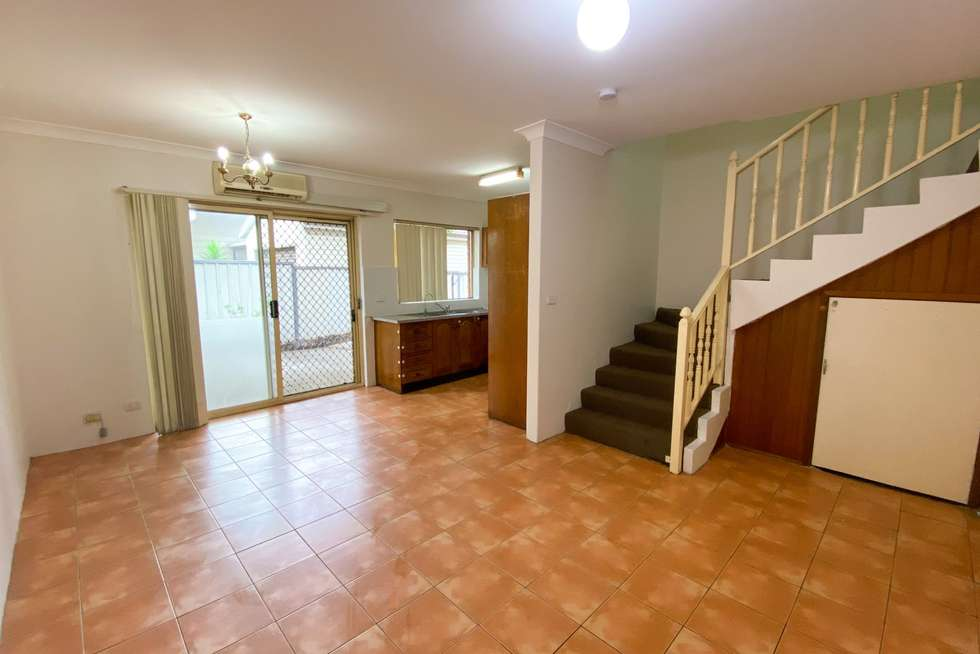 Fourth view of Homely townhouse listing, 2/35 Prairie Vale Road, Bankstown NSW 2200