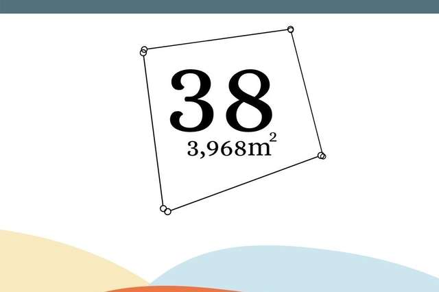 Lot 38/ Escarpment Avenue, Cabarlah QLD 4352