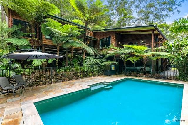30 Kooringal Court, Tallebudgera QLD 4228