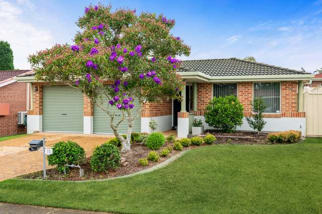 10 Timbara Crescent, Blue Haven NSW 2262