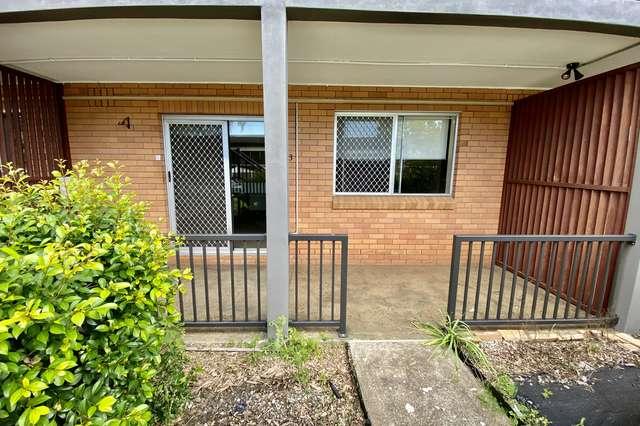 3/47 Victoria Street, Fairfield QLD 4103