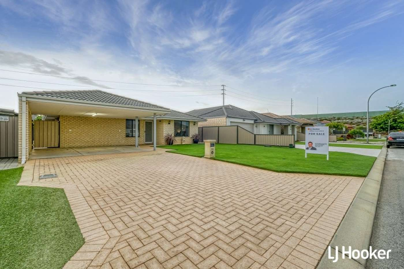 Main view of Homely house listing, 11 Cayenne Street, Wattle Grove WA 6107