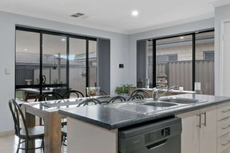 Fifth view of Homely house listing, 11 Cayenne Street, Wattle Grove WA 6107