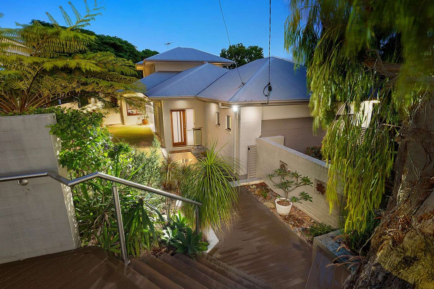Main view of Homely house listing, 8 Lacon Street, Holland Park West QLD 4121