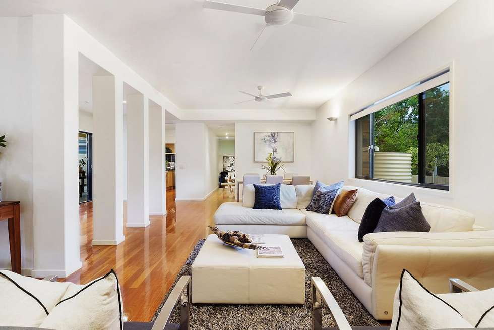 Second view of Homely house listing, 8 Lacon Street, Holland Park West QLD 4121