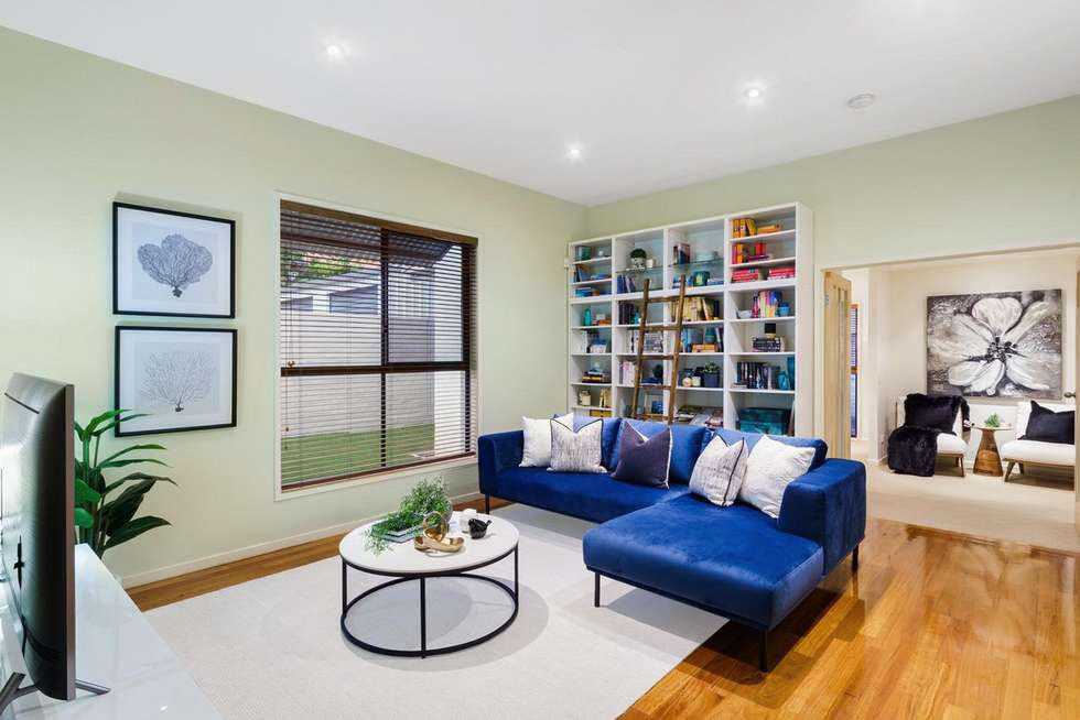 Fourth view of Homely house listing, 8 Lacon Street, Holland Park West QLD 4121